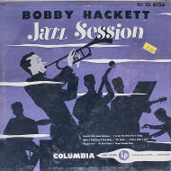 "Bobby Hackett Vinyl 10"" (Used)"