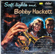 "Bobby Hackett Vinyl 12"" (Used)"