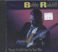 Bobby Radcliff CD