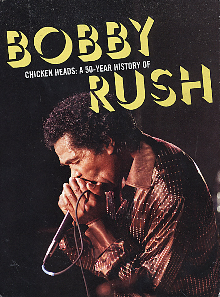 Bobby Rush CD