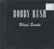Bobby Rush CD
