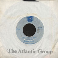 """Bobby Rydell Vinyl 7"""" (Used)"""