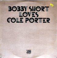 "Bobby Short Vinyl 12"" (New)"
