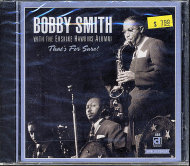 Bobby Smith CD