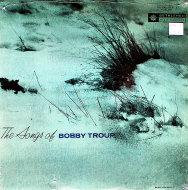 """Bobby Troup Vinyl 10"""" (New)"""