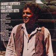"""Bobby Vinton Vinyl 12"""" (Used)"""