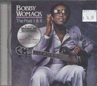 Bobby Womack CD
