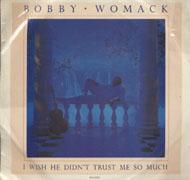 "Bobby Womack Vinyl 7"" (Used)"