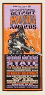 Bobcat Goldthwait Handbill