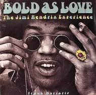Bold As Love: The Jimi Hendrix Experience Book