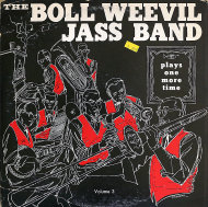 "Boll Weevil Jass Band Vinyl 12"" (Used)"