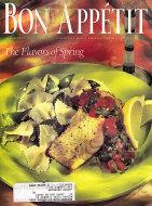 Bon Appetit Vol. 37 No. 4 Magazine
