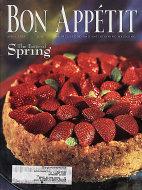 Bon Appetit Vol. 38 No. 4 Magazine