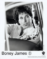 Boney James Promo Print