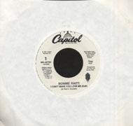 "Bonnie Raitt Vinyl 7"" (Used)"