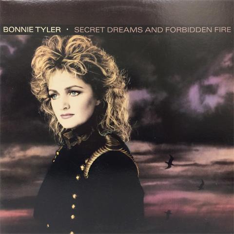 "Bonnie Tyler Vinyl 12"" (Used)"