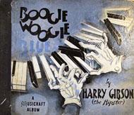 Boogie Woogie in Blue 78
