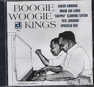 Boogie Woogie Kings CD
