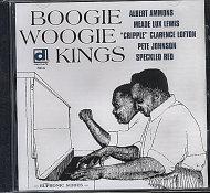 Boogie Woogie Kings CD