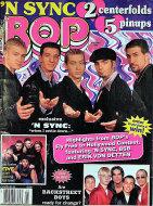 Bop Vol. 16 No. 6 Magazine