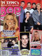 Bop Vol. 18 No. 5 Magazine