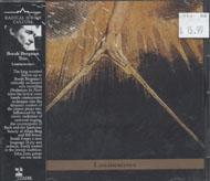 Borah Bergman Trio CD