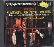 Boston Pops Orchestra CD