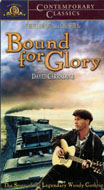 Bound for Glory VHS