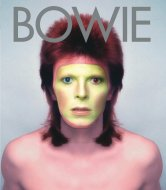 Bowie - Album by Album Book