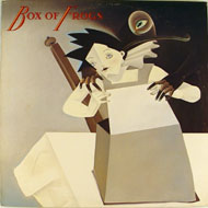 "Box of Frogs Vinyl 12"" (Used)"