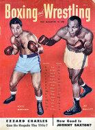 Boxing And Wrestling Vol. 2 No. 12 Magazine