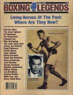 Boxing Legends Magazine
