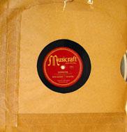 Boyd Raeburn & His Orchestra 78