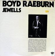 "Boyd Raeburn Vinyl 12"" (Used)"