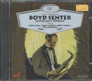Boyd Senter CD