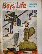 Boys' Life Vol. LI No. 2 Magazine