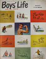 Boys' Life Vol. LII No. 11 Magazine