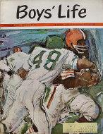 Boys' Life Vol. LIV No. 11 Magazine