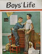 Boys' Life Vol. LIV No. 2 Magazine