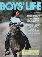 Boys' Life Vol. LXXII No. 8 Magazine