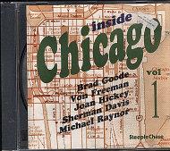 Brad Goode / Von Freeman CD