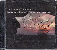 Bradley Parker-Sparrow CD