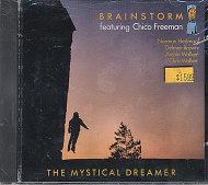 Brainstorm CD