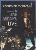 Branford Marsalis Quartet DVD