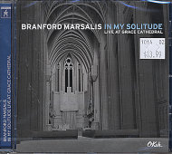 Branford Marsalis CD