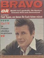 Bravo No. 20 Magazine