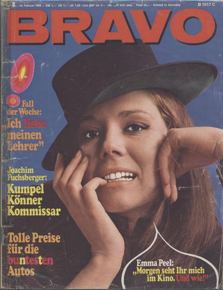 Bravo No. 8