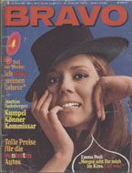 Bravo No. 8 Magazine