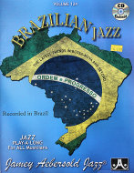 Brazilian Jazz Book