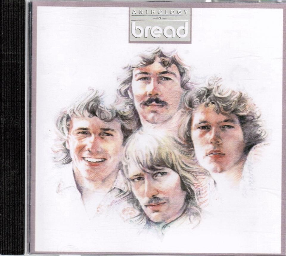 Bread CD